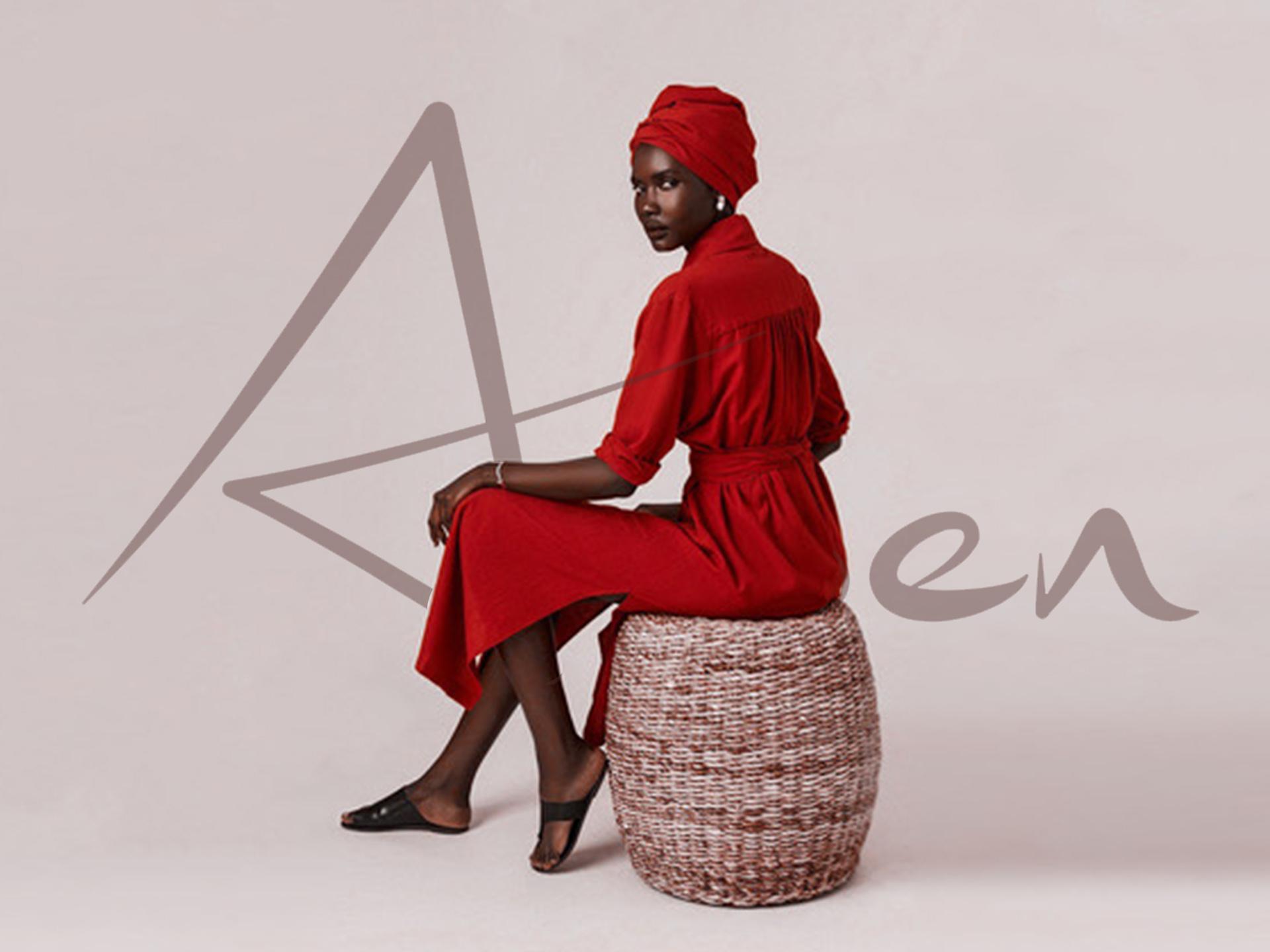 Brand Identity work for K.Aspen